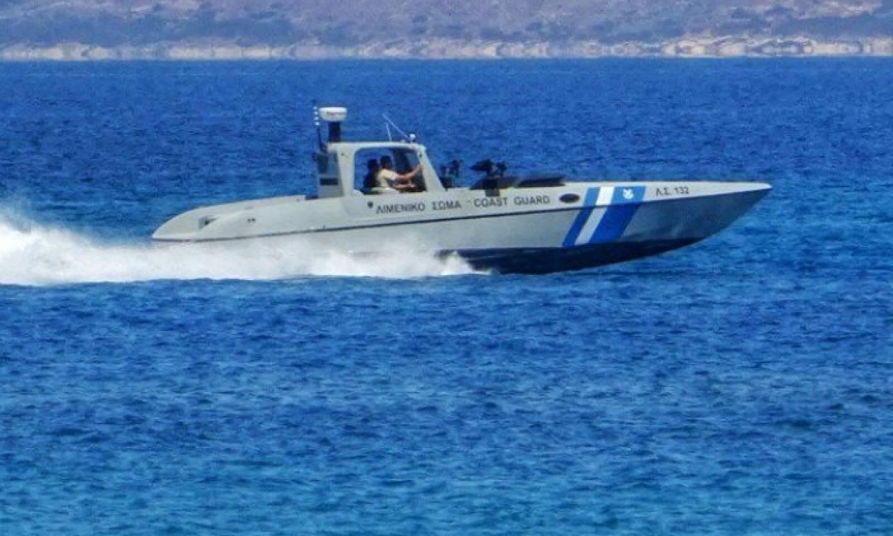 Νεκρός 46χρονος σε παραλία της Ιεράπετρας