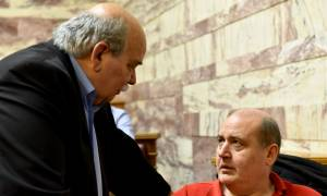 Βούτσης: Δεν συμφωνώ με το Νίκο Φίλη για τη Σαουδική Αραβία