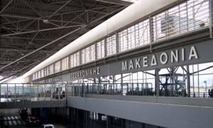 Καιρός: Προβλήματα στο αεροδρόμιο «Μακεδονία» λόγω της ομίχλης