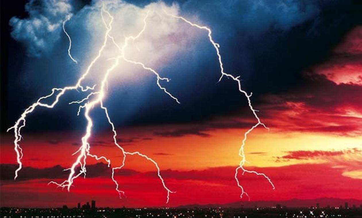 Καιρός - Έκτακτο δελτίο ΕΜΥ - ΠΡΟΣΟΧΗ: Έρχεται σε λίγες ώρες μεγάλη κακοκαιρία – Πού θα «χτυπήσει»