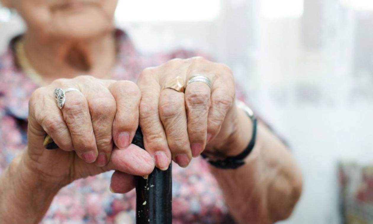 Σάλος με την αποκάλυψη του μυστικού ηλικιωμένης στην Κρήτη