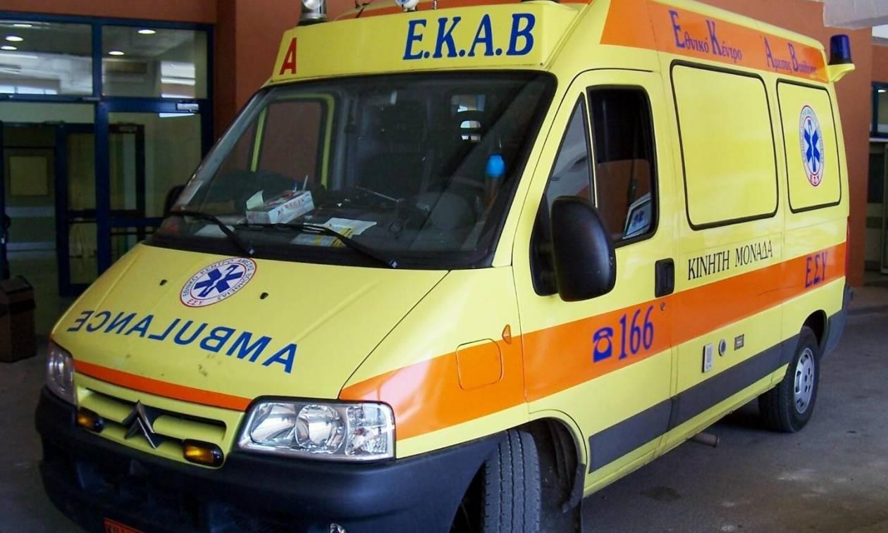 Τραγωδία στη Σπάρτη: Τρεις νεκροί σε τροχαίο – Μεταξύ των θυμάτων γνωστός γιατρός