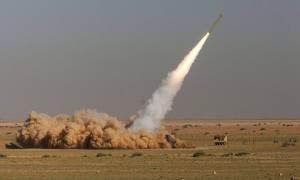To Ιράν στρέφει τους πυραύλους του απειλητικά κατά της Ευρώπης