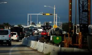 Συναγερμός στις ΗΠΑ: Οδηγός προσπάθησε να ανακόψει την αυτοκινητοπομπή ασφαλείας του Τραμπ