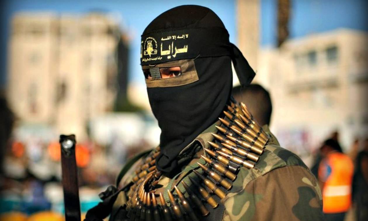 Νέος αντιτρομοκρατικός συνασπισμός 40 κρατών υπόσχεται να «εξαφανίσει τους τζιχαντιστές από τη γη»