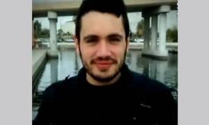 Κάλυμνος: Η στιγμή που εντοπίζεται νεκρός ο 21χρονος φοιτητής (Προσοχή σκληρή εικόνα)