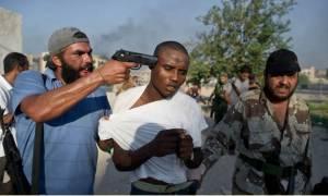 Καναδάς: Οργή Τριντό για τα σκλαβοπάζαρα της Λιβύης (Vids)