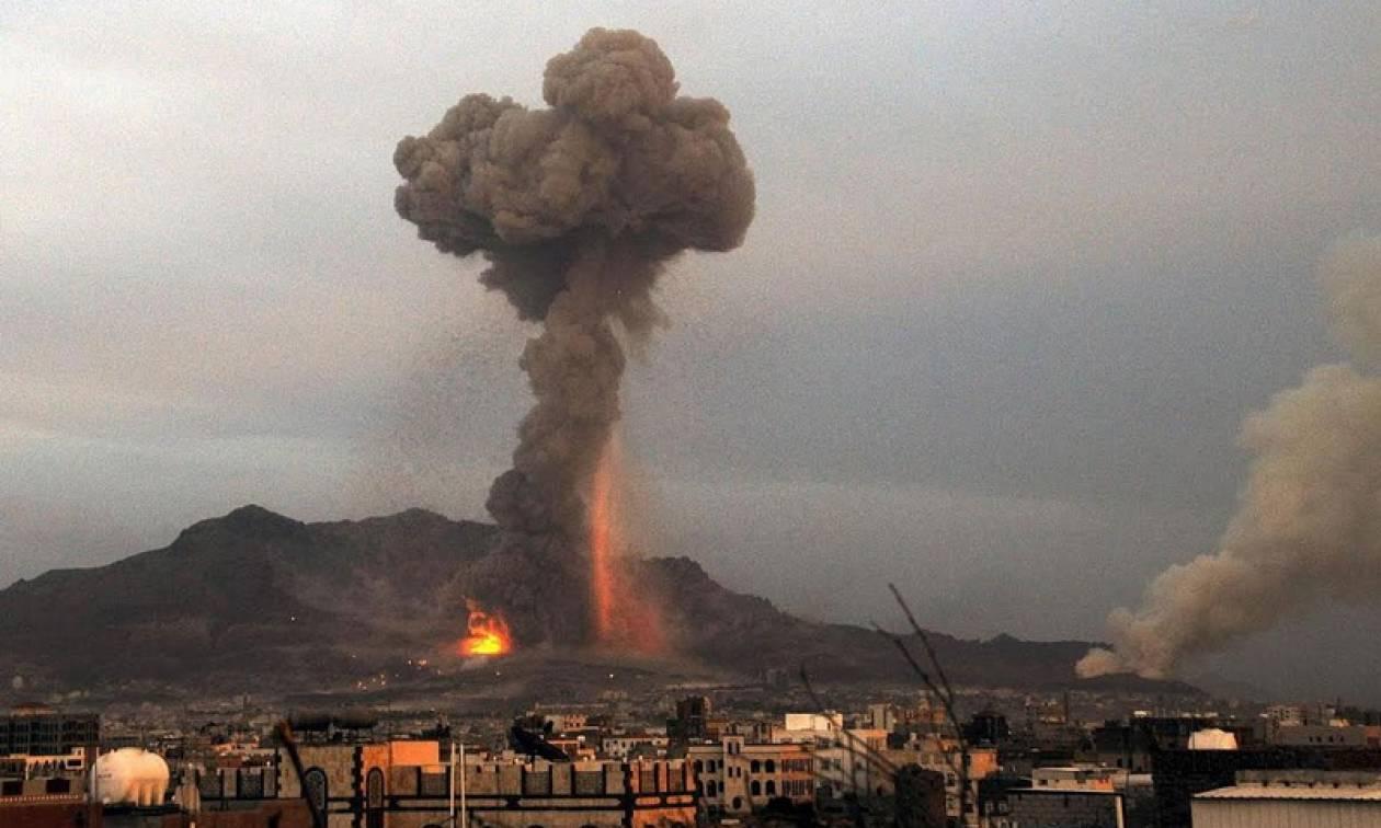 Υεμένη: Επτά μέλη της Αλ Κάιντα σκοτώθηκαν σε αεροπορική επιδρομή