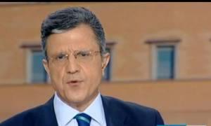 Σοκαρισμένος ο Γιώργος Αυτιάς: Έβγαλαν πιστόλια και με απείλησαν...