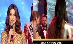 Αυτή είναι η Σταρ Κύπρος 2017 - Η στιγμή της στέψης και οι πανηγυρισμοί
