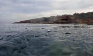 Χανιά: Έπαθαν σοκ με αυτό που είδαν οι δύτες στο βυθό της θάλασσας (pics)