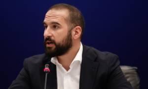Τζανακόπουλος: Η ΝΔ κάνει θόρυβο με θεωρίες συνωμοσίας για δήθεν σκάνδαλα