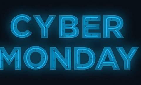 Сегодня в Греции проводится Cyber Monday – день распродаж в интернет-магазинах