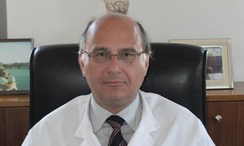 Συγκροτήθηκε το νέο ΔΣ της Ένωσης Ελευθεροεπαγγελματιών Καρδιολόγων Ελλάδος