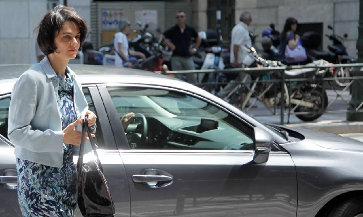 Τρίτη αξιολόγηση: Στην Αθήνα την Τρίτη (28/11) οι επικεφαλής των θεσμών