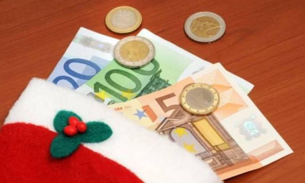 Δώρο Χριστουγέννων - ΟΑΕΔ: Ποιοι και πότε θα το λάβουν