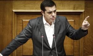 Βουλή - Ανατροπή από Τσίπρα: Υπήρχε και… δεύτερος μεσάζοντας με τη Σαουδική Αραβία (vid)