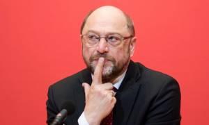 Σε «αχαρτογράφητα νερά» η Γερμανία – Τι δηλώνει ο Μάρτιν Σουλτς