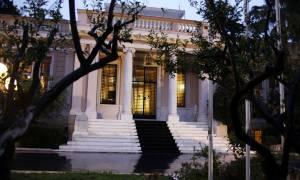 Μαξίμου: Αποκαλύφθηκε η σκευωρία του Μητσοτάκη