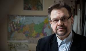 Η Ρωσία απέλασε τον Πολωνό ιστορικό Χένρικ Γκλεμπότσκι
