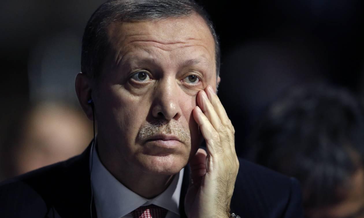 Χαστούκι στον Ερντογάν από τις ΗΠΑ για την εξοπλιστική βοήθεια στους Κούρδους