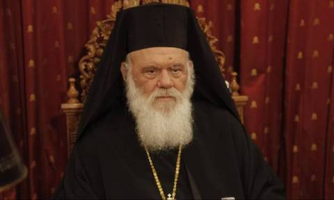 Αρχιεπίσκοπος Ιερώνυμος: Τα χειρόγραφα του Σινά μοναδικός θησαυρός της Ορθοδοξίας