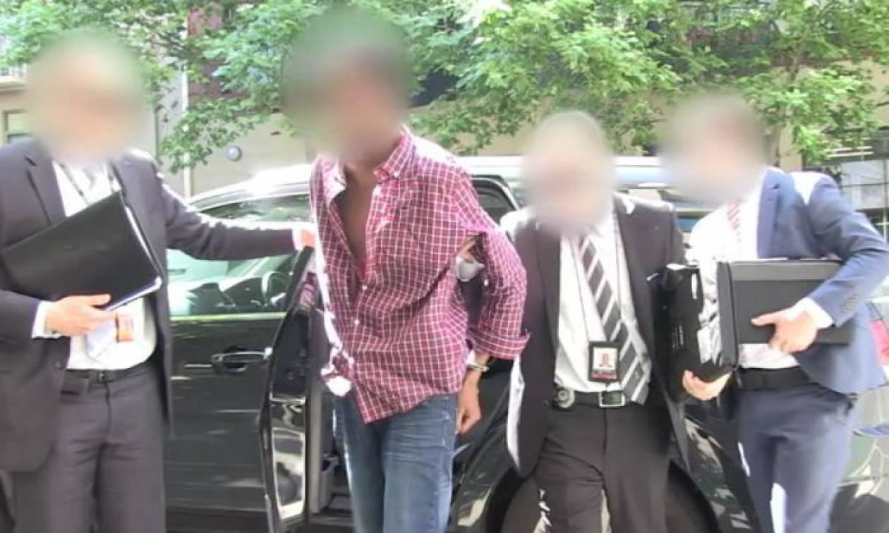 Αυστραλία: Σύλληψη 20χρονου για σχεδιασμό τρομοκρατικής επίθεσης την παραμονή της Πρωτοχρονιάς