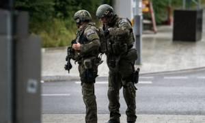 Φοβούνται για τρομοκρατικό χτύπημα στη Γερμανία