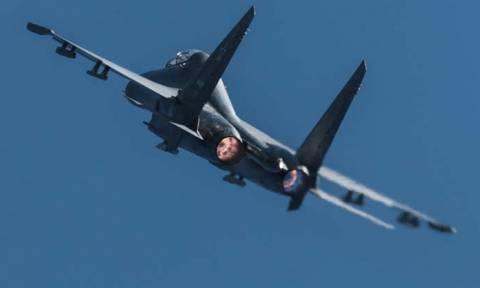 Пентагон обвинил Россию в небезопасном перехвате самолета ВВС США над Черным морем