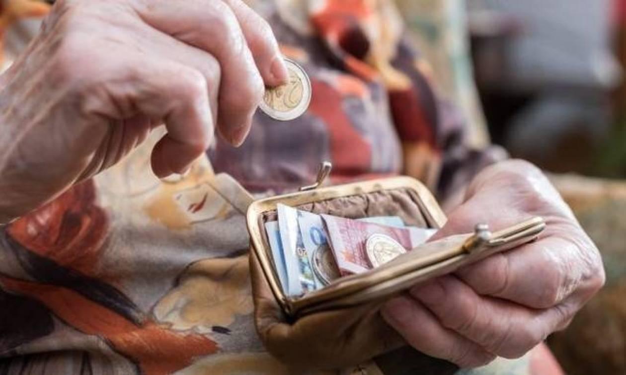Αναδρομικά συντάξεων: Ποιοι θα λάβουν 5 ευρώ και ποιοι 3.234 ευρώ σήμερα (ΑΝΑΛΥΤΙΚΟΣ ΠΙΝΑΚΑΣ)