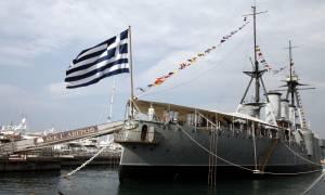 Απίστευτο: Το «Αβέρωφ» αναδείχτηκε πλοίο της χρονιάς!