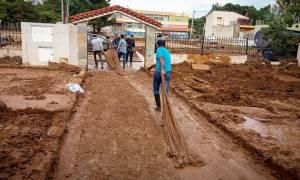 Φονικές πλημμύρες στη Μάνδρα – Ξεκινούν οι διαδικασίες για τις αποζημιώσεις