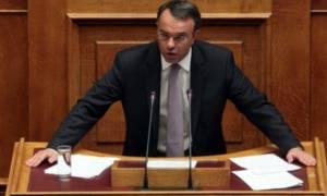 Χρήστος Σταϊκούρας: Έρχονται νέες επιβαρύνσεις για νοικοκυριά και επιχειρήσεις