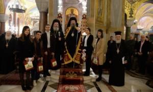 Αυτοί είναι οι αριστούχοι της Πάτρας στις Πανελλήνιες Εξετάσεις (pics)