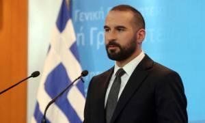 Τζανακόπουλος: Ποια η σχέση του Μητσοτάκη και της συζύγου του με τον Σφακιανάκη;