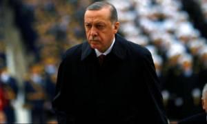 Οριστικό: Στις 7 και 8 Δεκεμβρίου ο Ερντογάν στην Αθήνα