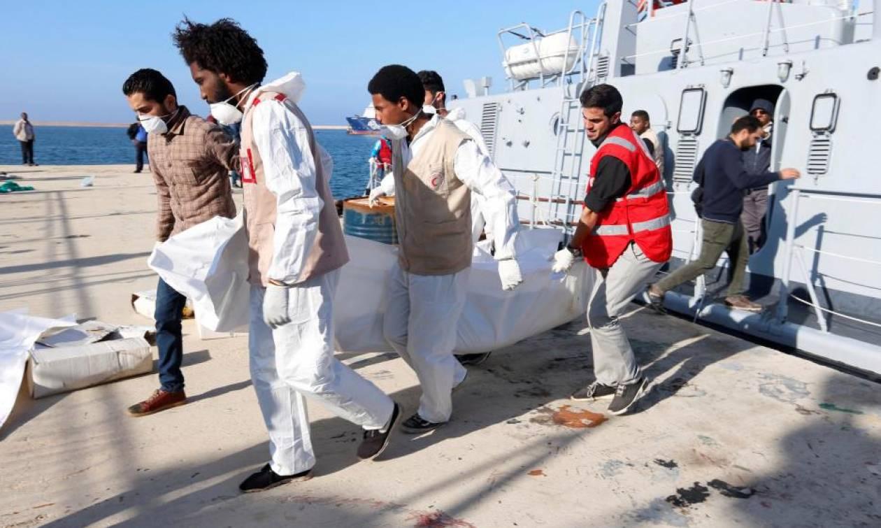 Σοκ στη Μεσόγειο: Καρχαρίες κατασπάραξαν μετανάστες