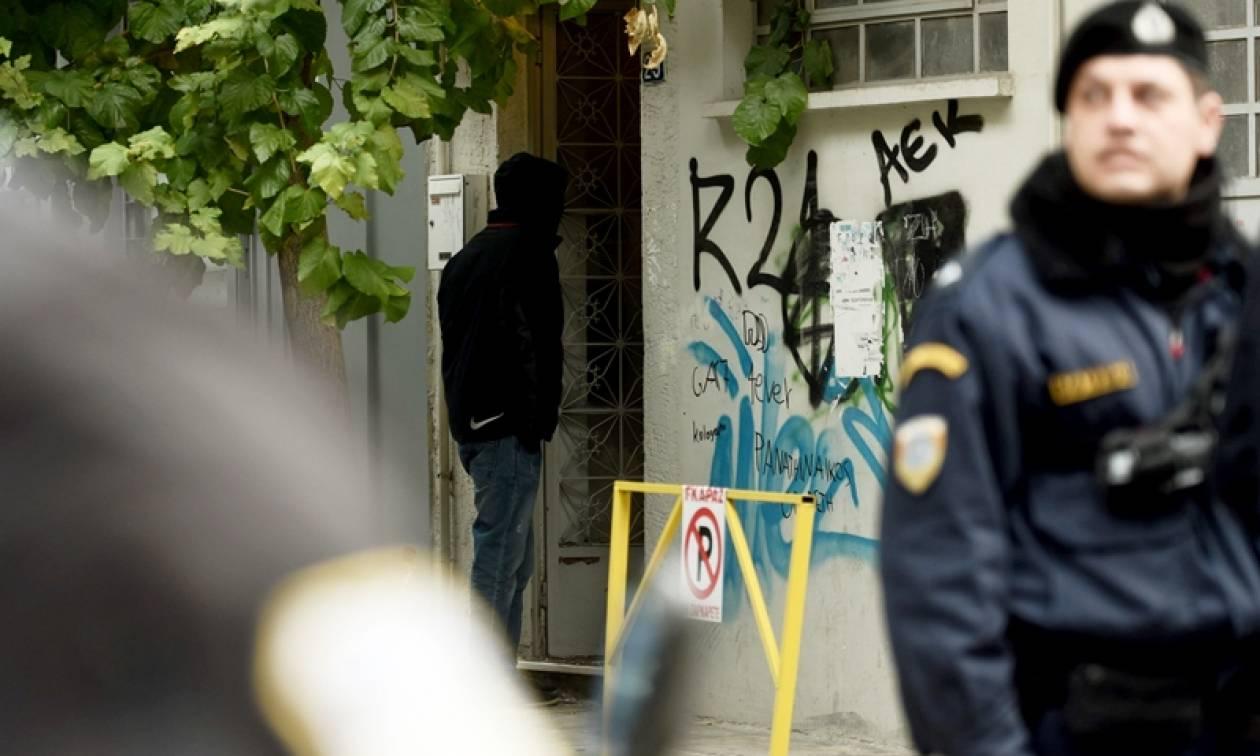Στη Δικαιοσύνη την Τετάρτη (29/11) οι εννιά συλληφθέντες Τούρκοι υπήκοοί