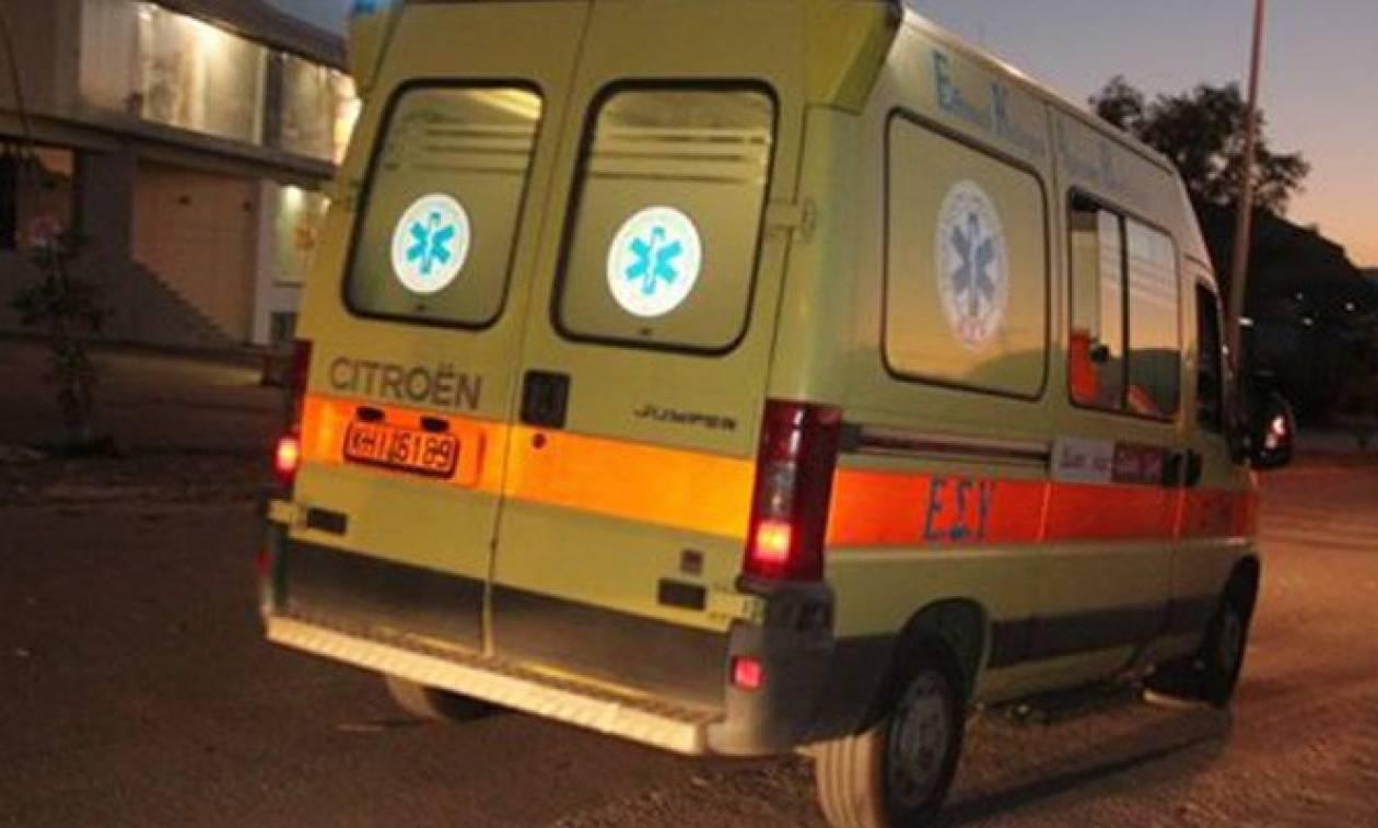 Θανατηφόρο τροχαίο στον Πύργο: Μηχανάκι συγκρούστηκε με λεωφορείο του ΚΤΕΛ (pics)