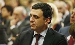 Κικίλιας: Όλα ανοικτά για την επίσκεψη του Αμερικανού αντιπροέδρου στην Ελλάδα το 2018
