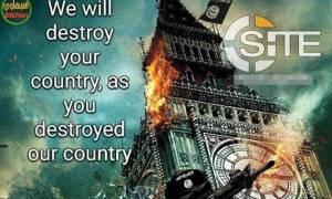 Τρόμος: Οι τζιχαντιστές απειλούν να ανατινάξουν το Big Ben (pics)