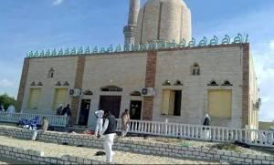Το Ισλαμικό Κράτος είχε απειλήσει το τέμενος στο Σινά πριν από το μακελειό