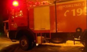 Τραγικός θάνατος ηλικιωμένης στις Σέρρες: Κάηκε ζωντανή στο σπίτι της