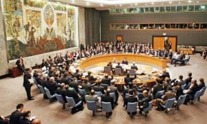 Έκτακτη σύγκληση του Συμβουλίου Ασφαλείας των Ηνωμένων Εθνών για τη Βόρεια Κορέα