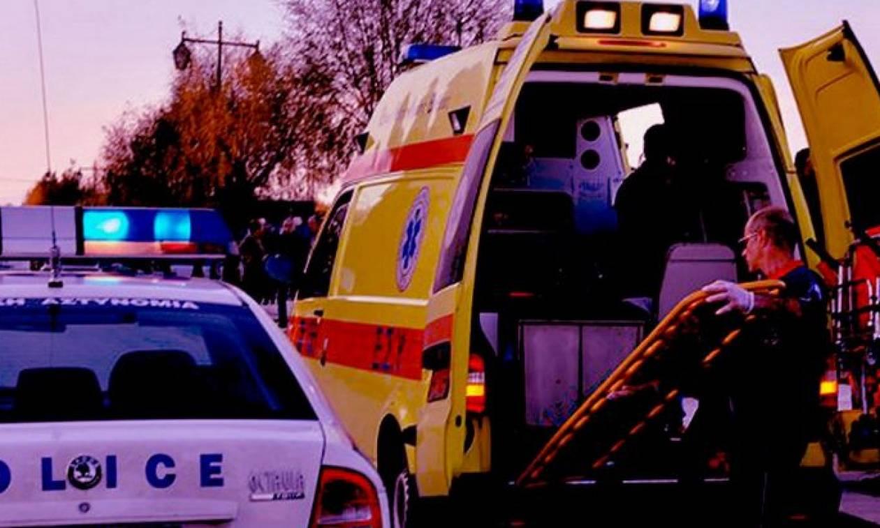 Αστυνομική καταδίωξη με τέσσερις νεκρούς στην Καβάλα