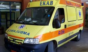Ασύλληπτη τραγωδία στην Καβάλα – Τέσσερις νεκροί και πέντε τραυματίες σε τροχαίο