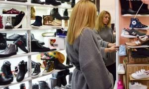 Η επιχειρηματικότητα θέλει... θηλυκότητα (Δείτε photos)