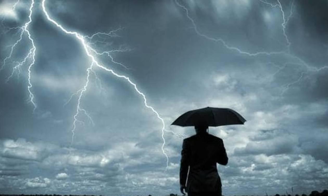 ΕΚΤΑΚΤΟ δελτίο επιδείνωσης καιρού – Έρχεται μεγάλη κακοκαιρία σε λίγες ώρες: Πού θα «χτυπήσει»