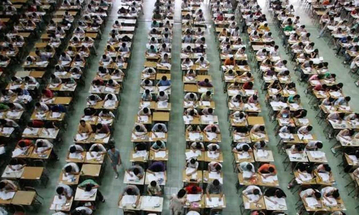 Φρίκη στη Κίνα: Νηπιαγωγός τιμωρούσε τους μαθητές με…βελόνες