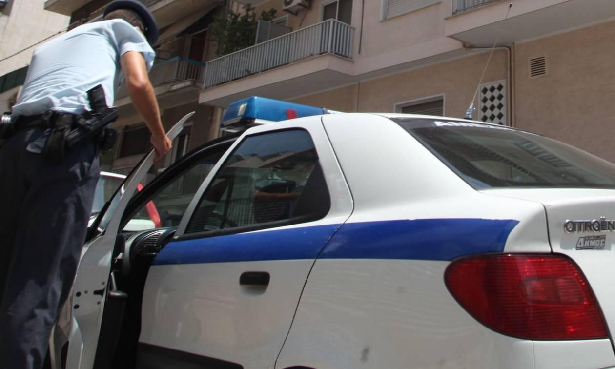 Ραγδαίες εξελίξεις – Αυτός είναι ο επικίνδυνος δραπέτης που συνελήφθη στα Σπάτα